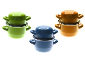 cosy-trendy-mossel-pan-12-cm-blauw
